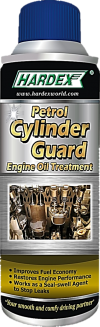 PETROL CYLINDER GUARD HET-1 FUEL & OIL TREATMENT