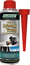 PETROL INJECTOR GUARD HFT-2 FUEL & OIL TREATMENT