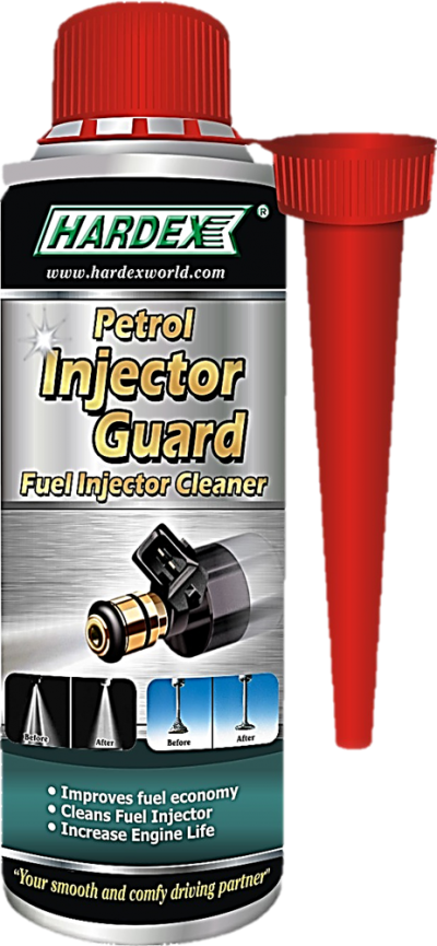 PETROL INJECTOR GUARD HFT-2