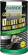 GOLD ENGINE BOOSTER (DIESEL) HOT 11000 FUEL & OIL TREATMENT