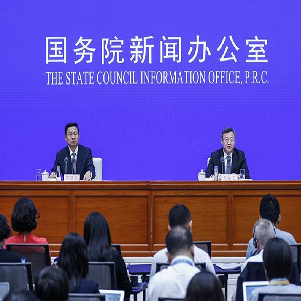 Highlights: White paper on China's stance on China-U.S. economic, trade talks China News