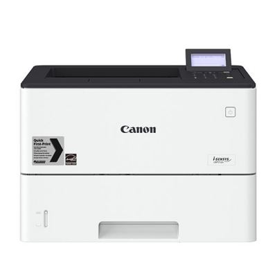 Canon Monochrome A4 (Network Printer) - LBP312X