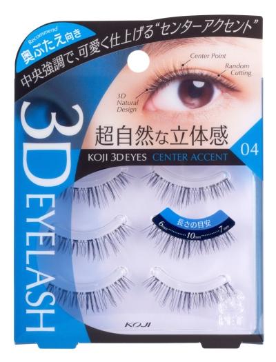 Koji 3D Eye 04 Center Accent