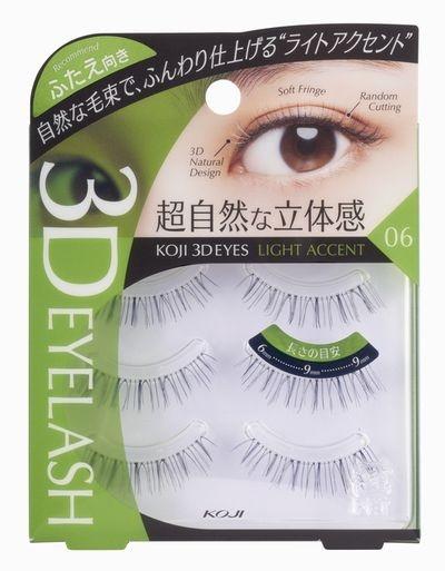 Koji 3D Eye 06 Light Accent