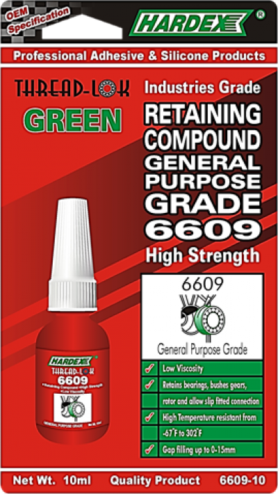RETAINING COMPOUND GENERAL PURPOSE - 6609-10