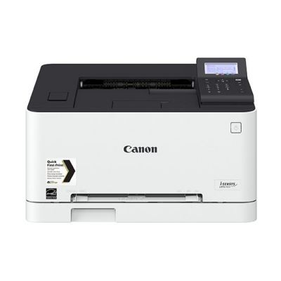 Canon Colour A4 Laser Printer - LBP611CN
