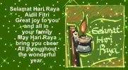 From The Management & Staff of Master Jaya Group of Companies