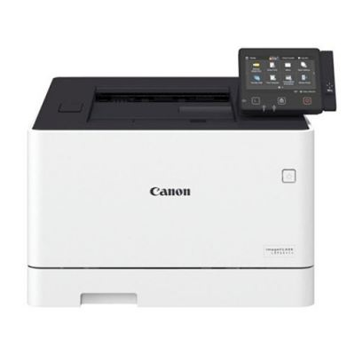 Canon Colour A4 Laser Printer - LBP654CX