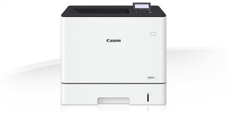 Canon Colour A4 Laser Printer - LBP712CX