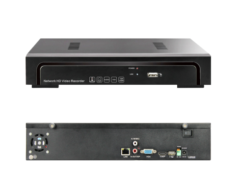 1.5U Network Video Recorder(AZNVR8000-32EH2)