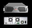 3U 16HDD 128ch 4K Network Video Recorder (AZNVR8000-128EX16) NVR IP Camera