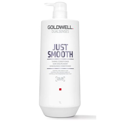 Goldwell Dualsense Just Smooth Taming Conditioner 1L