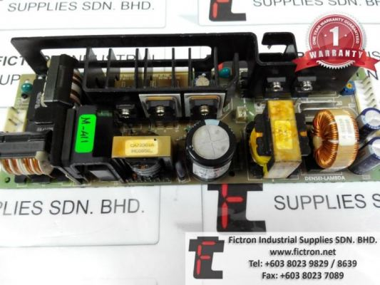 DENSEI-LAMBDA Power Board SUPPLY REPAIR MALAYSIA SINGAPORE INDONESIA USA