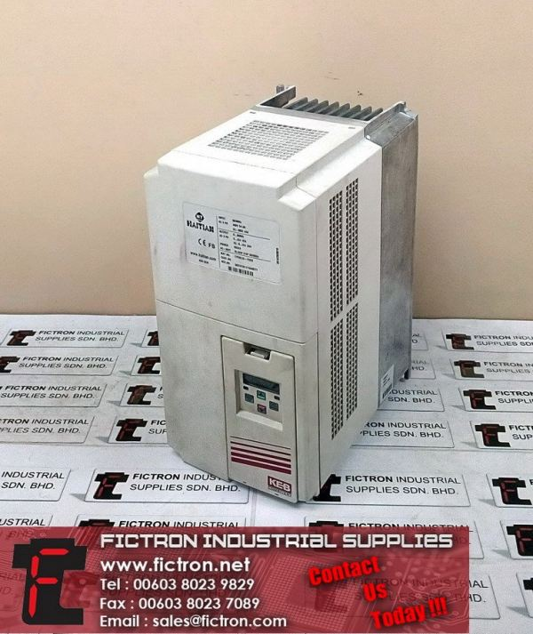 17F5K1G-YUC2 17F5K1GYUC2 AUTHORISED HAITIAN KEB INVERTER DRIVE REPAIR SERVICE IN MALAYSIA SINGAPORE