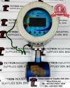 MC608A BCA1261 EUROMAG INTERNATIONAL Meter Repair MALAYSIA SINGAPORE INDONESIA USA EUROMAG REPAIR