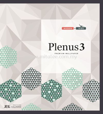 Cover Page Plenus 3