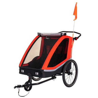 YL-BT3920 Co-pilot Baby Trailer