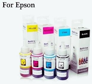 Epson Ink Refill