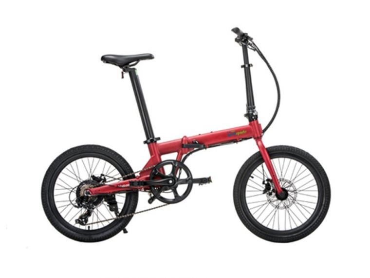 QUALISPORT Electrical Bicycle