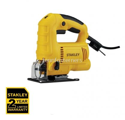 STANLEY SJ60 600W JIG SAW FULLY FEATURED