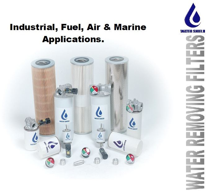Water Shield Filters Water Shield Filters
