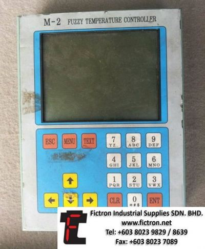 HOTSYS Co M-2 Fuzzy Temperature Controller REPAIR MALAYSIA SINGAPORE INDONESIA USA