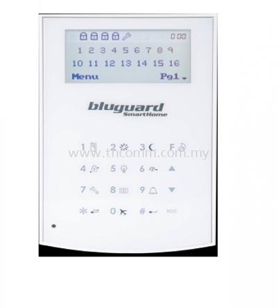 T16 Plus Touch KeyPad