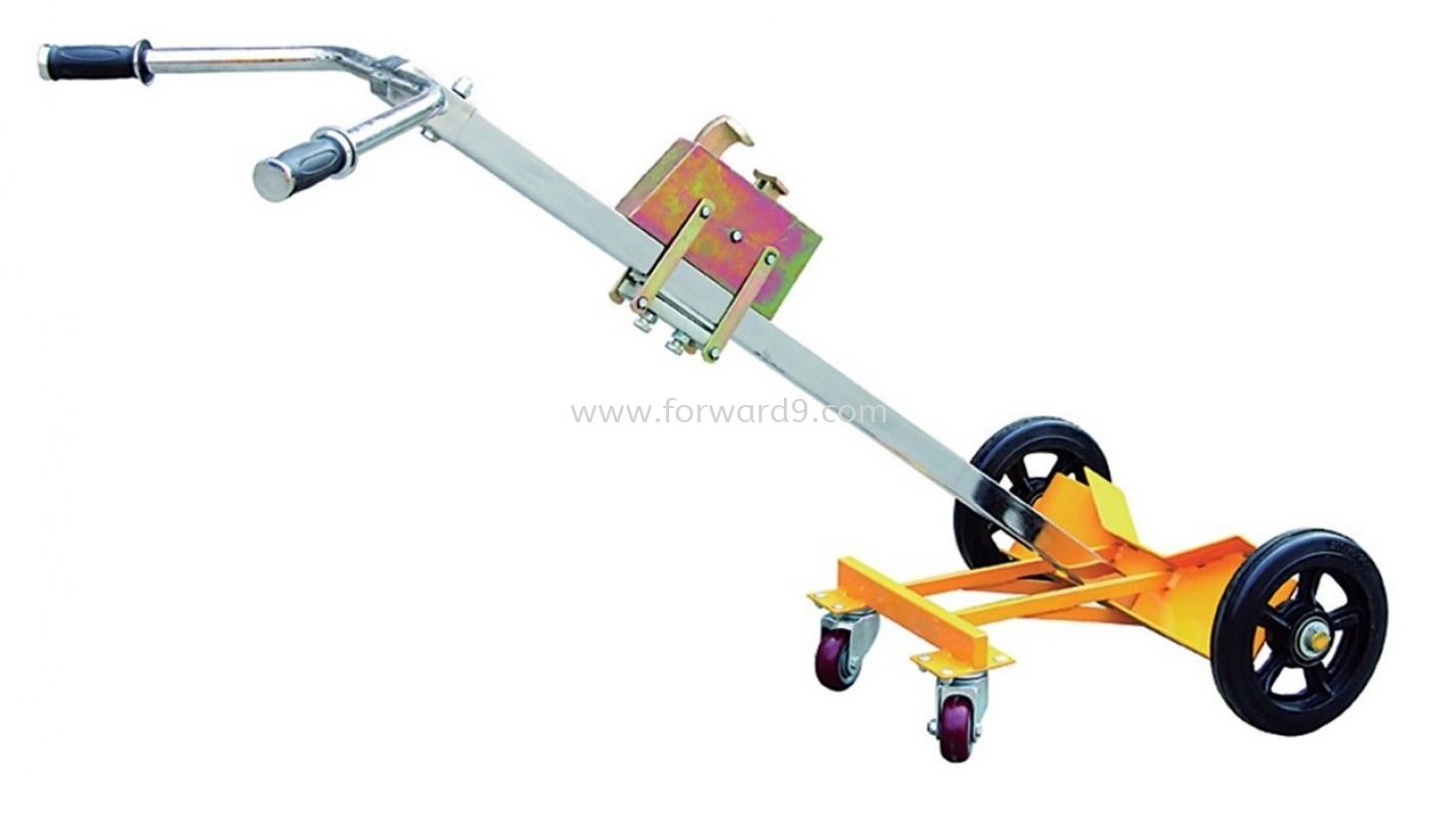 Drum Carrier ( DT 450 ) Drum Truck Drum Handling Equipment Material Handling Equipment Johor Bahru (JB), Malaysia, Singapore, Mount Austin Supplier, Manufacturer, Supply, Supplies | Forward Solution Engineering Sdn Bhd