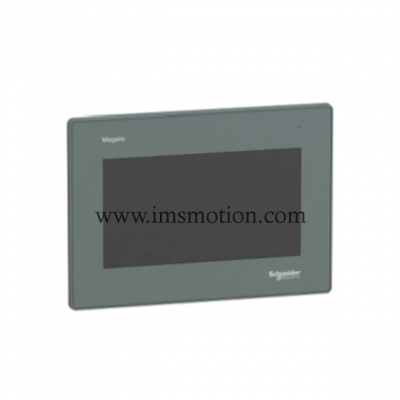 SCHNEIDER TOUCH SCREEN-HMIGXU5512-10.1INCH-2SP-1EP-RTC