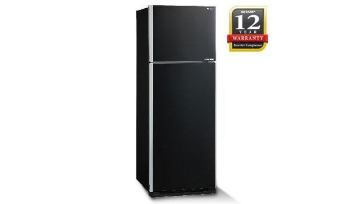 SHARP FRIDGE 480L SJE538MK