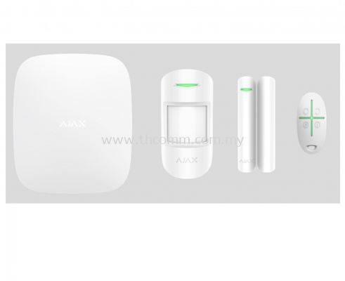 Ajax Wireless Alarm