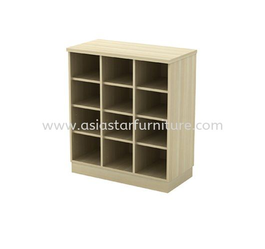 EXTON PIGEON HOLE LOW OFFICE CABINET - Top 10 Best Value Filing Cabinet   Filing Cabinet Sunway   Filing Cabinet Subang   Filing Cabinet Shah Alam