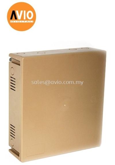 Paradox PLASBOX ABS Plastic Box Housing for Alarm Panel