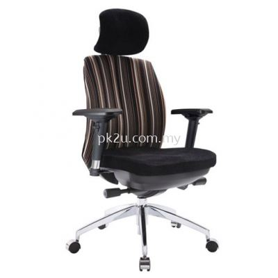 PK-ECOC-3-H-C1-Linear High Back Chair