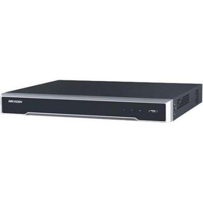 HIKVISION DS-7608NI-Q2/8P 4K Plug and Play Network Video Recorder with PoE