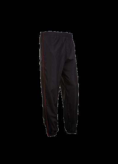 LP0602 Black Oren Sport Long Pants