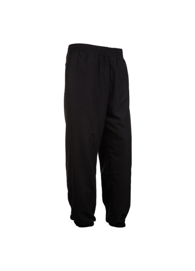 LP0502 Black Oren Sport Long Pants