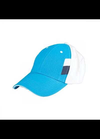 CP1928 Sea Blue Oren Sport Cap