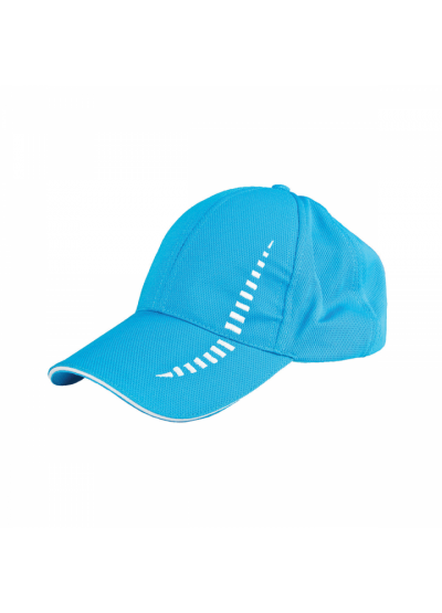 CP1828 Sea Blue Oren Sport Cap
