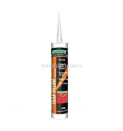 HARDEX RS300 ACRYLIC SEALANT (WHITE)