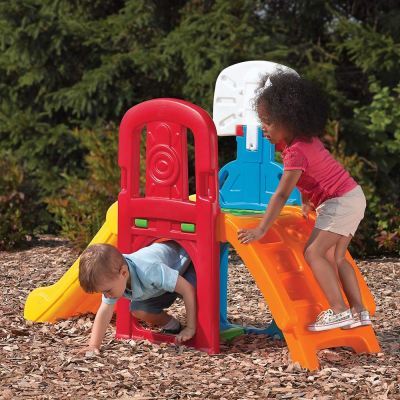850300 Game Time Sports Climber and Slide
