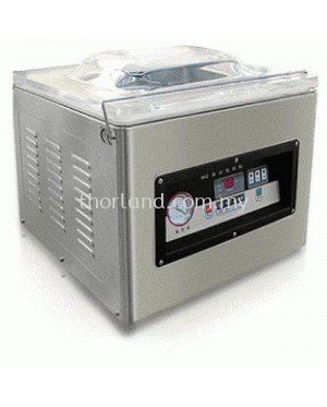 (C68) DOUBLE SIDED SINGLE CHAMBER VACUUM PACKING MACHINE