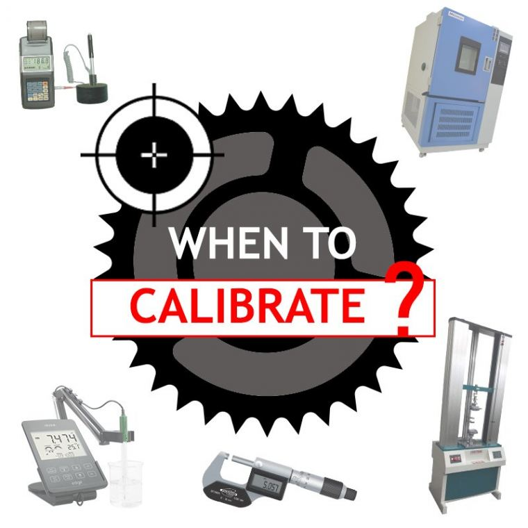 When to Calibrate