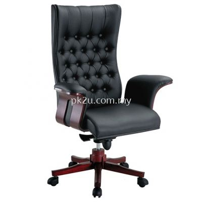 Hawkin Director Chair