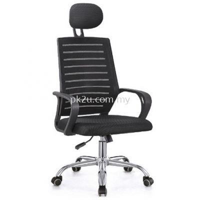 MESH 4 - Budget Mesh Chair (High Back)