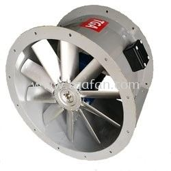 Axial Fan( Direct Drive)