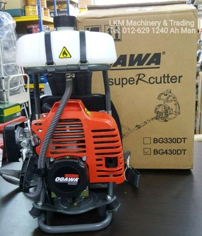 Ogawa Brush Cutter BG430DT