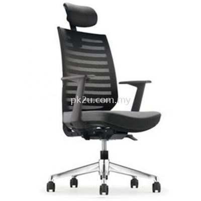 PK-ECMC-7-H-AR-N1- Zenith High Back Mesh Chair
