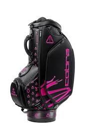 COBRA VESSEL LIMITED EDITION CART BAG