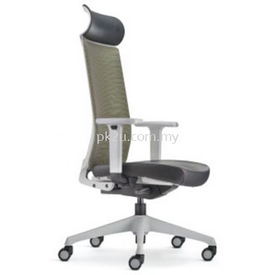 PK-ECMC-9-H-N1-Surface High Back Mesh Chair